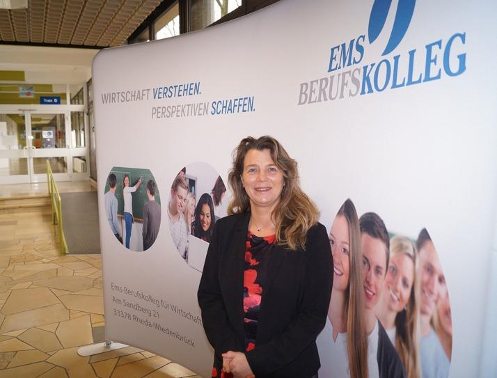Schulleitung Ems-Berufskolleg