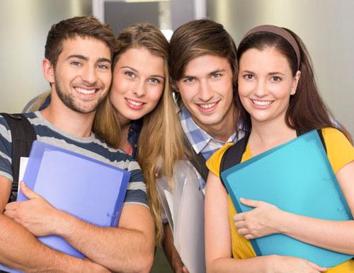 Anmeldung Berufsschule